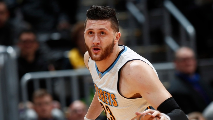 Nuggets trade Jusuf Nurkic for Portland's Mason Plumlee, according to report