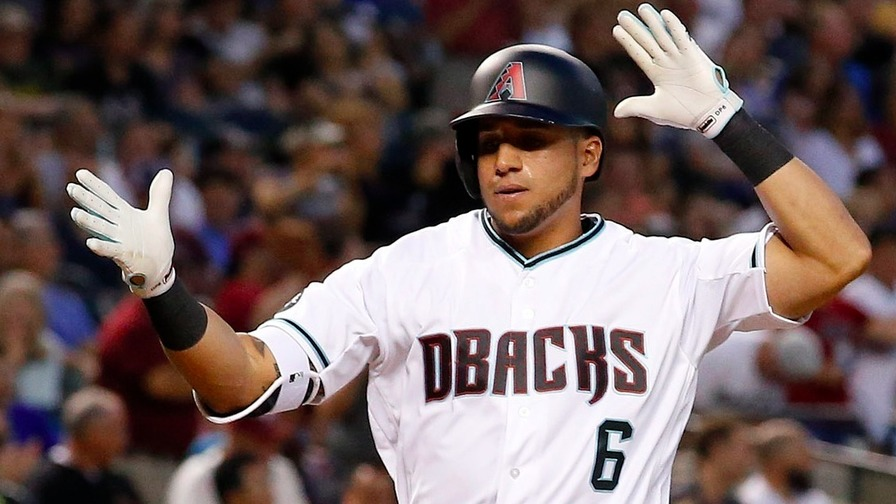 Fantasy Baseball Don T Forget About David Peralta