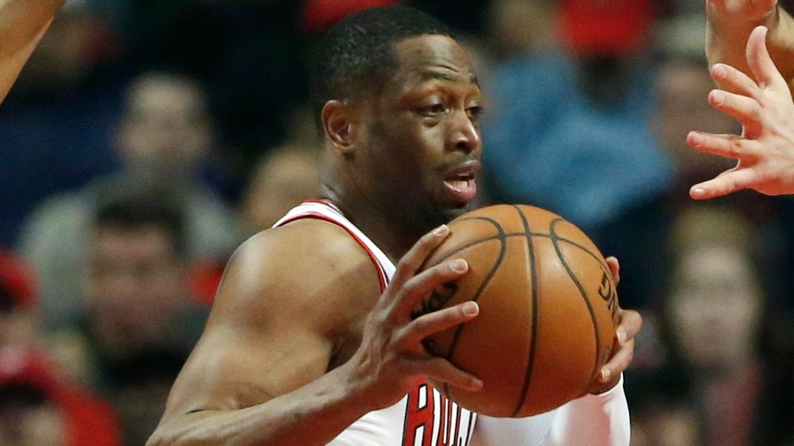 Daily Fantasy Basketball Injury Report, Presented By Rhelief