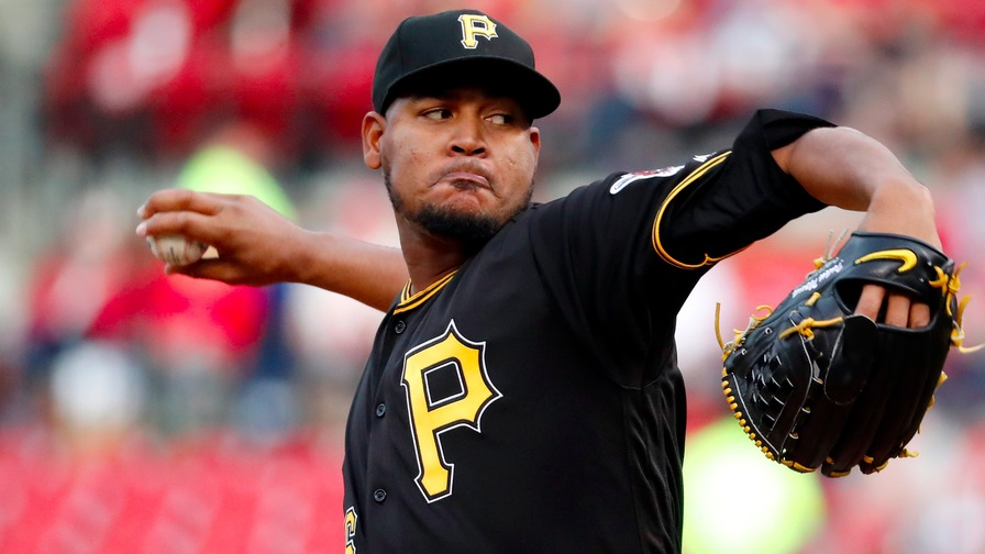 Ivan Nova Has Been Elite Since Joining the Pittsburgh Pirates
