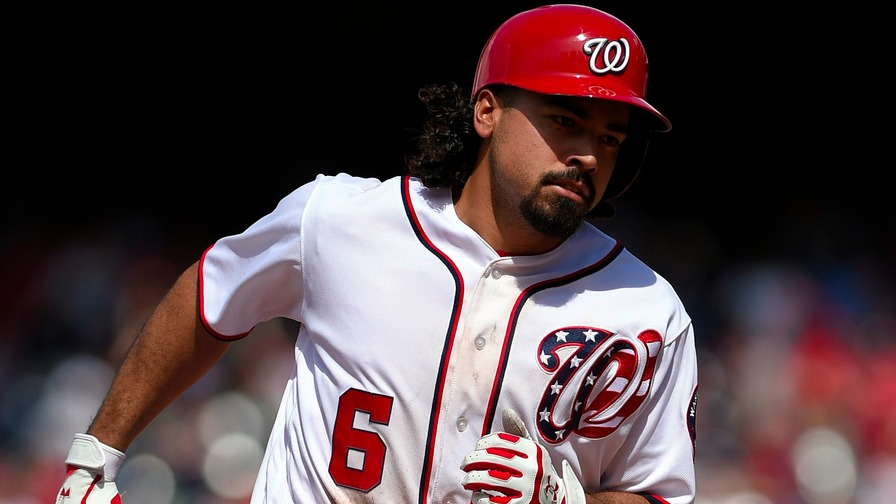 Rendon's huge game leads Nats' 23-5 rout
