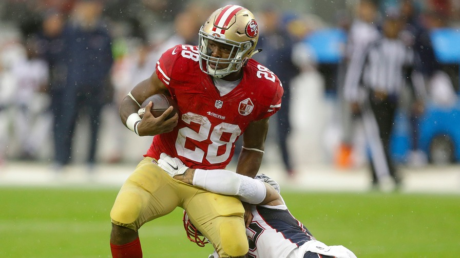 buy online 3f4c3 f5ded 9 NFL Veterans Who Could Lose Their Jobs to 2017 Rookies