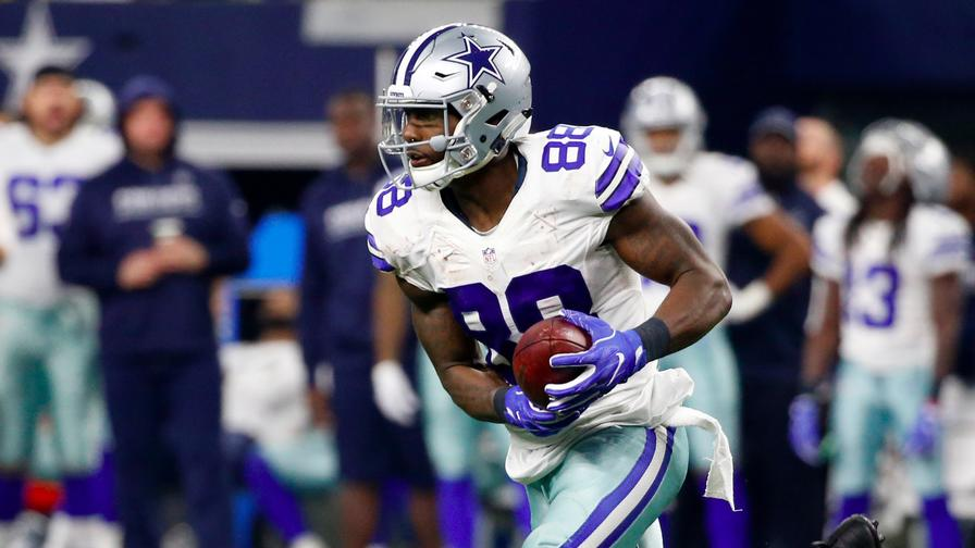 Dez Bryant Can Return To Being A Fantasy Football Stud In 2017