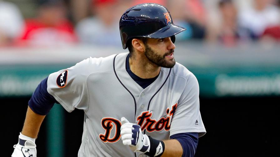 Avila got fleeced in JD Martinez trade