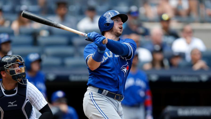 The Jays prevail in the face of the White Sox