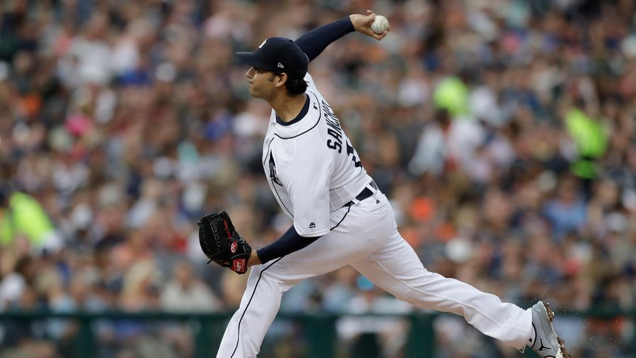 b49614d44 The eye test tells us Detroit Tigers hurler Anibal Sanchez is having a  disappointing season. The numbers agree. Which other starters haven t  reached their ...