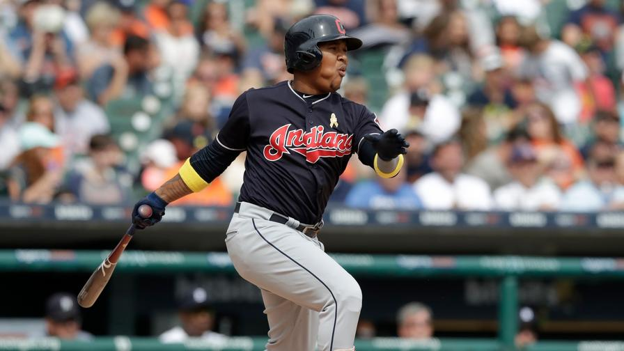 Indians win 15th game in a row; set franshise record