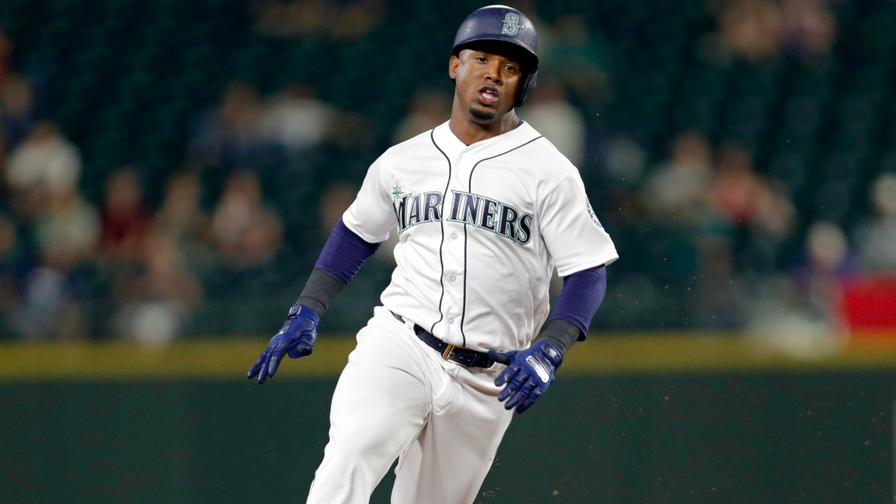 Double Z: Zunino homers twice in Mariners' 8-1 win at Texas