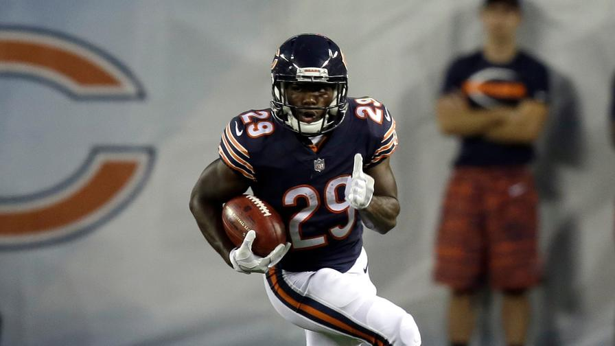 0d1218c1e Fantasy Football  What Should We Do With Tarik Cohen