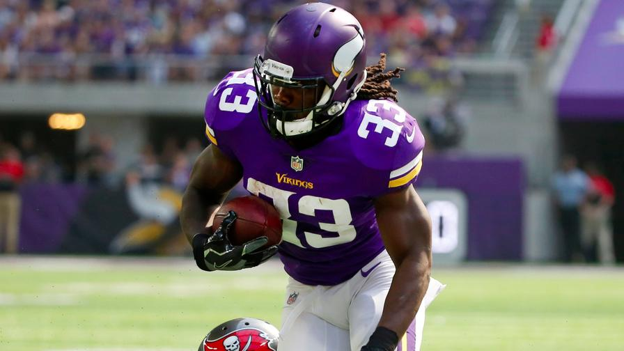 Vikings RB Dalvin Cook has 'nearly a complete' ACL tear