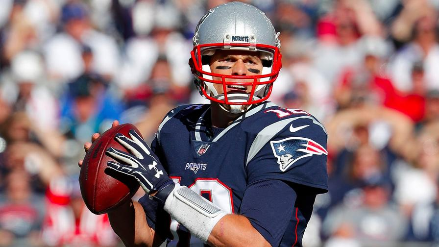 Patriots Team Grades: Somehow, Some Way…The Defense Defeats The Buccaneers