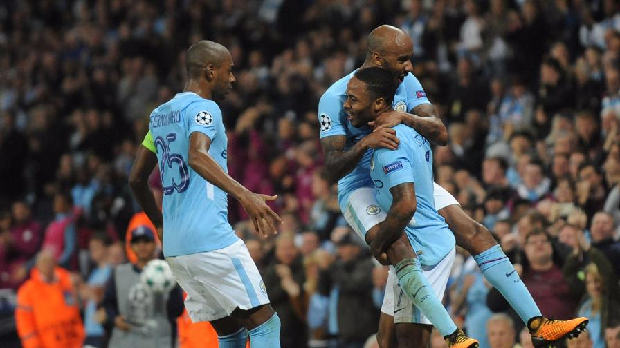 Man City test is a daunting one - Clarets boss Dyche