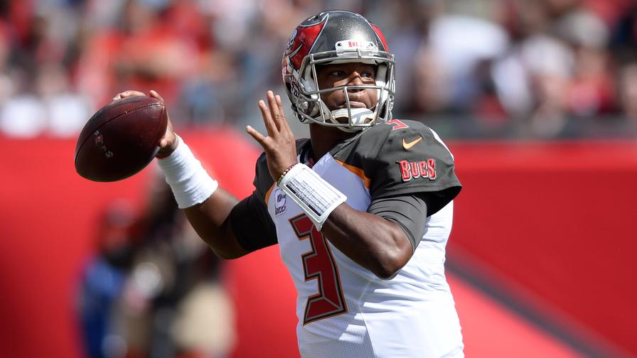 Jameis Winston 'a lot better,' practices for Buccaneers on Wednesday