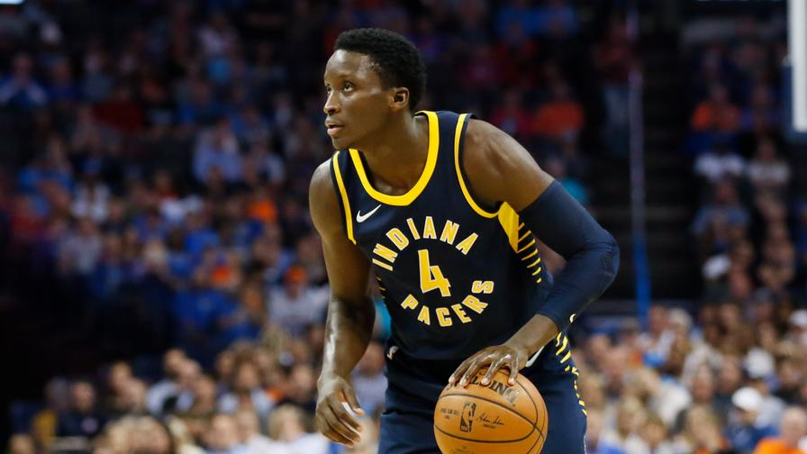Indiana Pacers vs. Oklahoma City Thunder - 12/13/17 NBA Pick, Odds, and Prediction