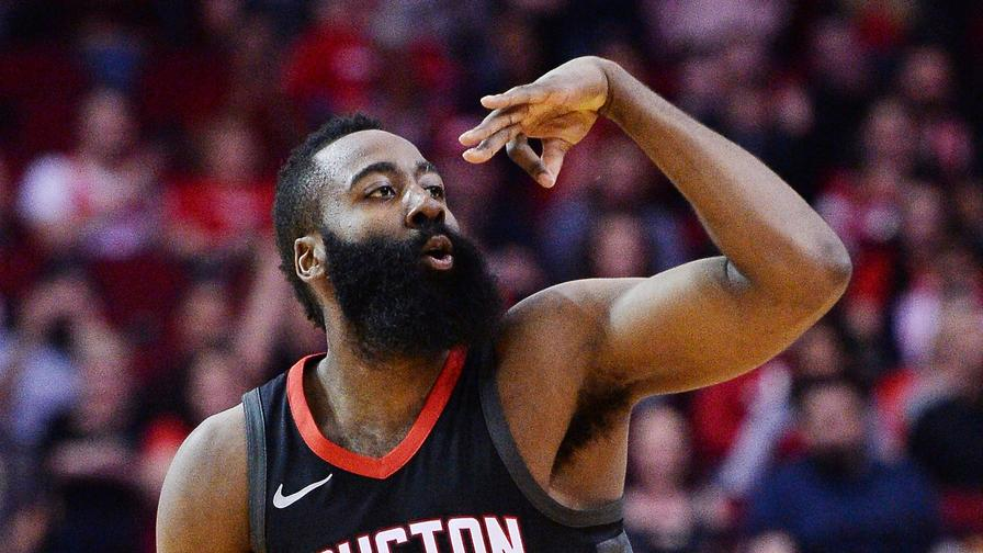 Houston Rockets: James Harden remains confident in his team