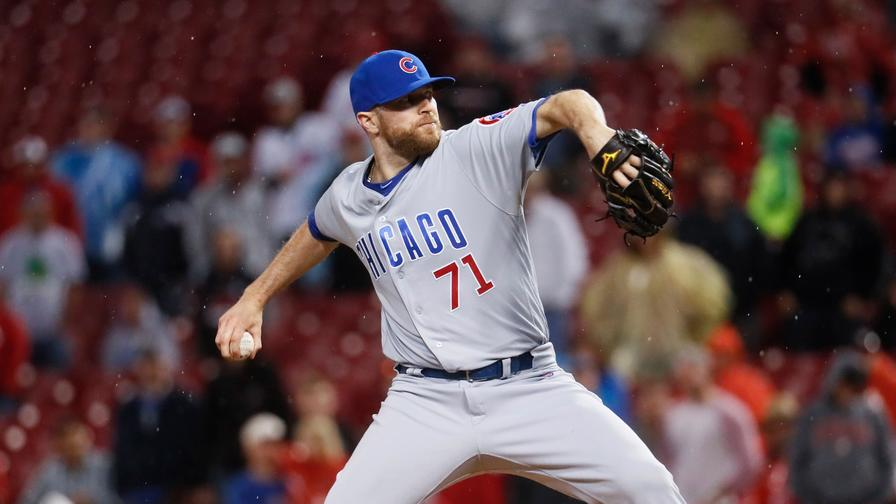 MLB Rumors: Wade Davis Agrees To Record-Setting Contract With Rockies
