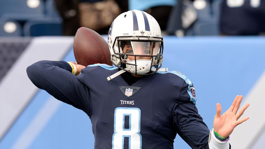 Tennessee Titans beat Chiefs 22-21 with comeback, advance in playoffs