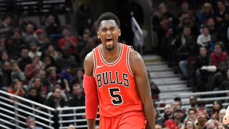 Chicago Bulls Ready To Make A Trade?