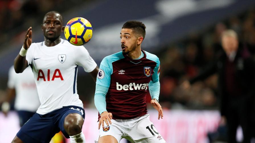 West Ham open to Hernandez offers
