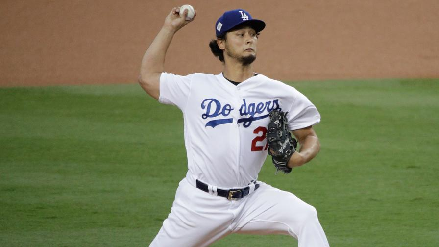 Yu Darvish: I could sign with Yankees | MLB free agency