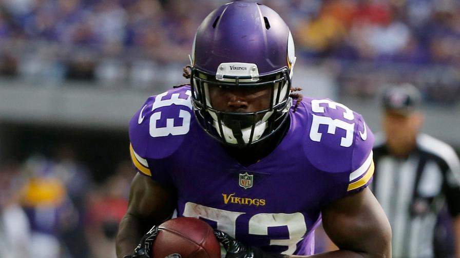 Dalvin Cook Flashed Elite Upside As A Rookie