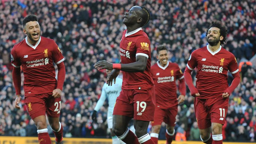 Tim Sherwood backs Liverpool to challenge for Premier League title
