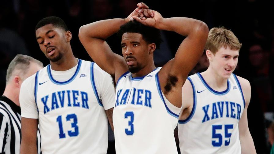 NCAA bracketology: The latest on where Clemson stands