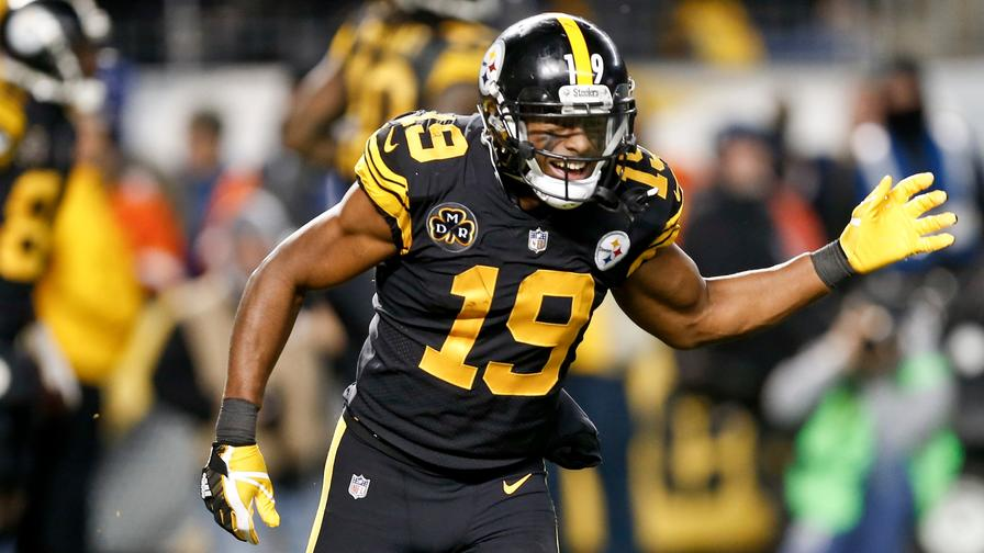 Why JuJu Smith-Schuster's Fantasy Football Success Will Continue in 2018
