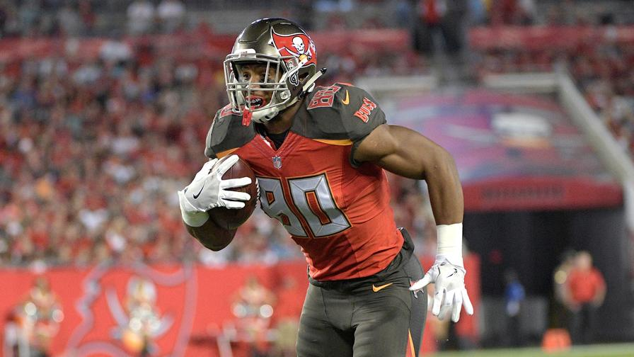 There are three major battles emerging within the Tampa Bay offense. Which  players should you be targeting at their respective positions  e9255b939e3