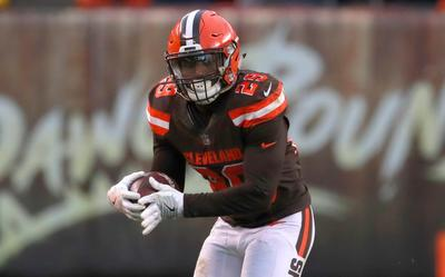 b0ca936dafdf Fantasy Football  How to Approach the Cleveland Browns  New-Look Backfield