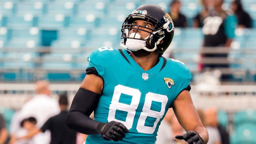 3 Fantasy Football Tight End Streaming Options for Week 1