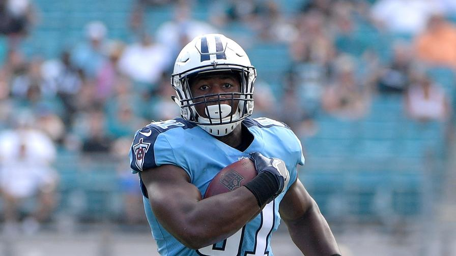 Fantasy Football: Jonnu Smith Is Instantly Relevant at the Tight End ...