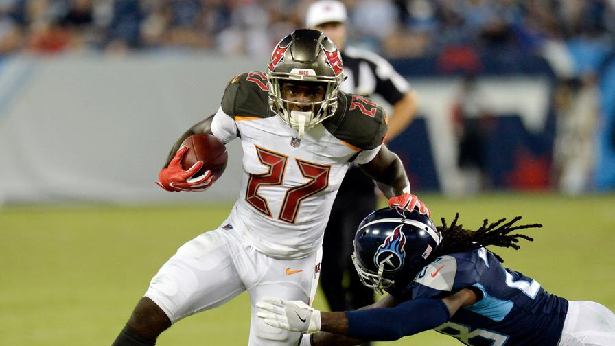 Fantasy Football 5 Players You Can Drop After Week 1