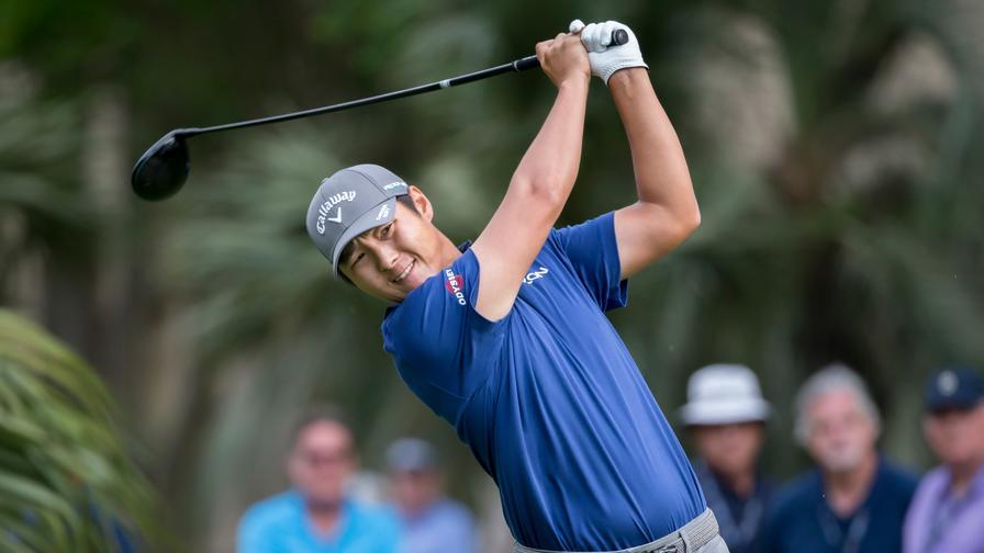 PGA DFS Golf: 2018 CIMB Classic DRAFT Rankings
