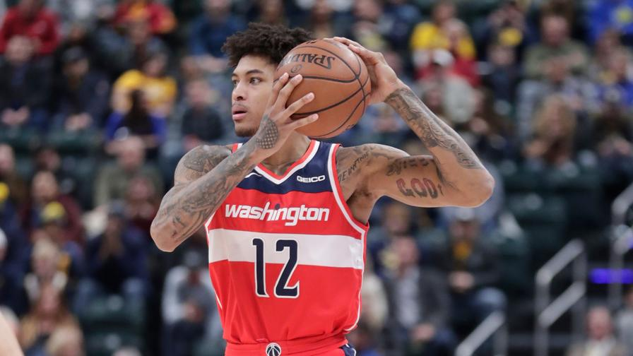 c7f5280129e1 Everyone involved in the trade between the Washington Wizards and Phoenix  Suns is worth a look in fantasy on his new team. Which other waiver wire  adds ...