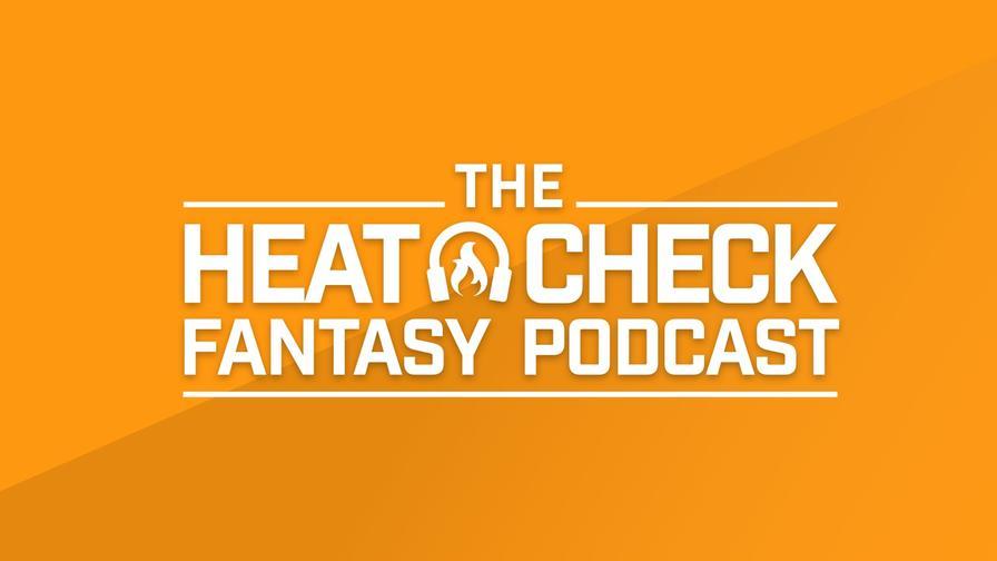 Daily Fantasy Football Podcast The Heat Check Week 15 Recap