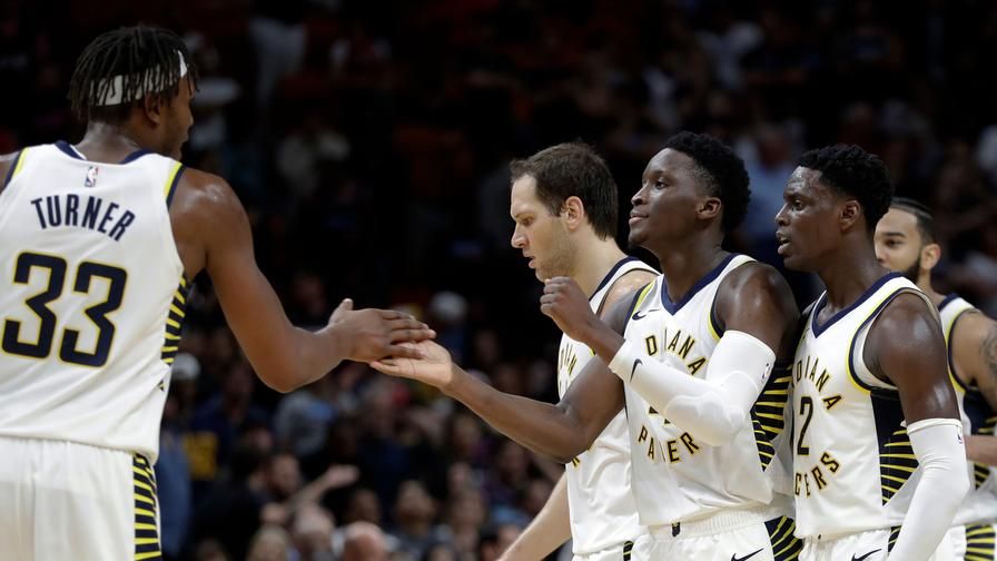 Updated NBA Championship Odds: Long Odds with the Pacers