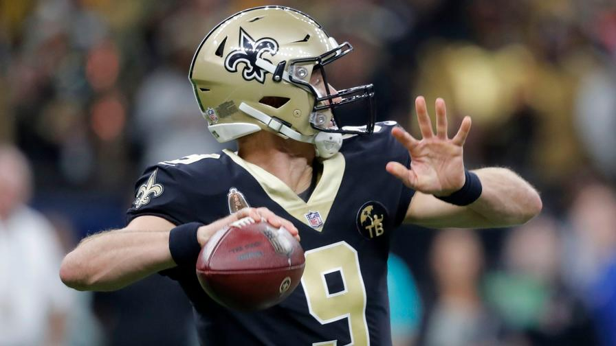 Saints vs. Rams NFC Championship game 2019