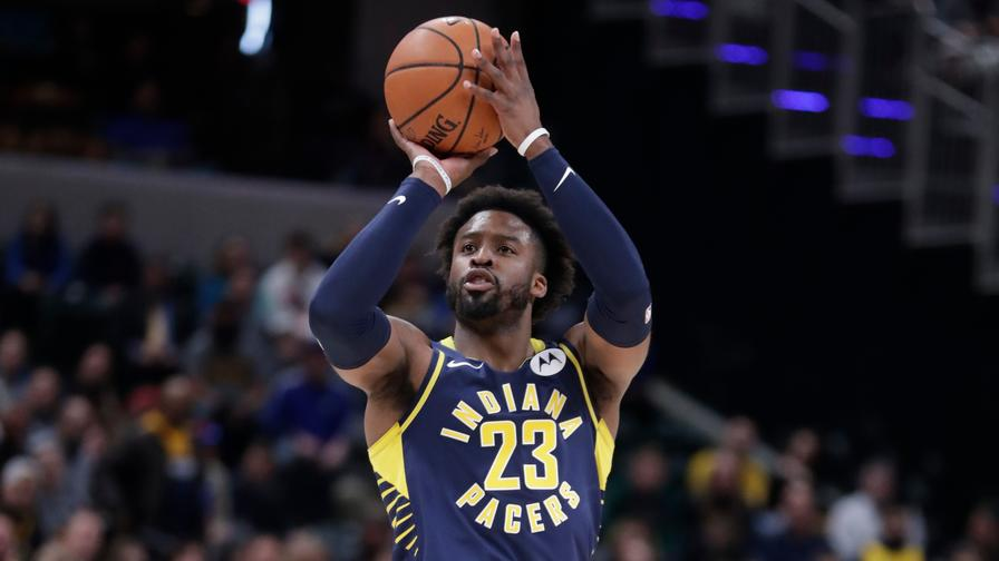 500b19972ea ... results since joining the Pacers but draws a plus matchup against the  Pelicans on Friday. Who else could be a potential value play on FanDuel  tonight