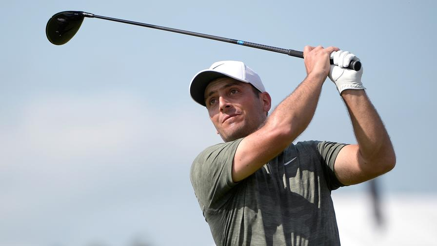 Francesco Molinari pulls off dramatic rally to win Arnold Palmer Invitational