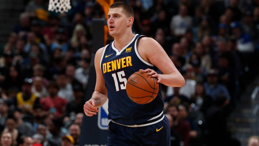 716e95ff228 Nikola Jokic is set to benefit from a high-scoring home matchup against the  Timberwolves. Which other high-priced players are worth building around  tonight