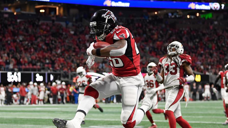 60652be02c6 Tevin Coleman Will Have a Hard Time Carving Out Fantasy Football ...
