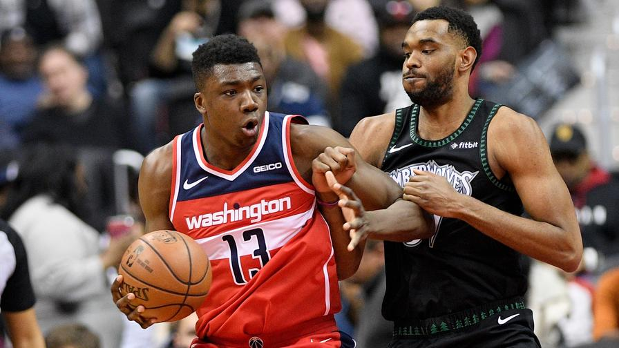 2b9bcebd7093 10 Fantasy Basketball Waiver Wire Targets for Week 24
