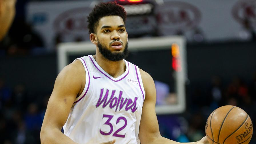 67b991ffed8 Karl-Anthony Towns draws a prime matchup tonight against the Clippers.  Which other high-priced players are worth a look