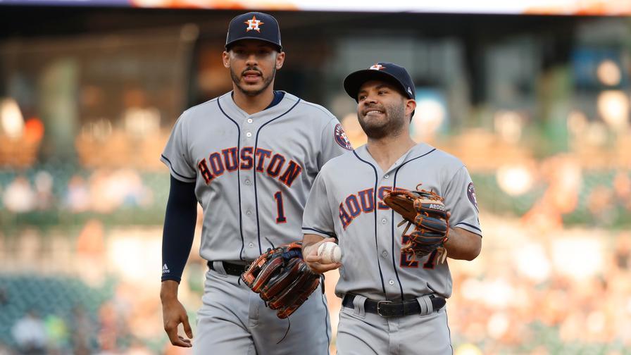 2019 MLB Playoff and World Series Staff Predictions
