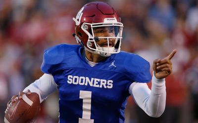 College Football: 7 Early Bets to Win the 2019 Heisman Trophy