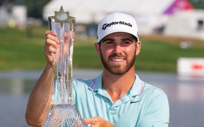 PGA FanDuel Ownership Percentages: 3M Open