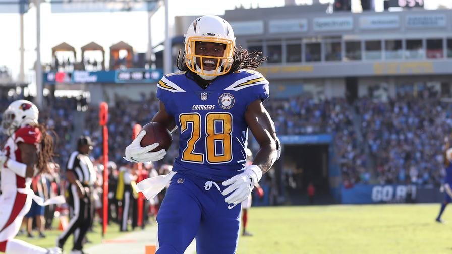 What Is the Fantasy Football Impact of Melvin Gordon's Holdout?