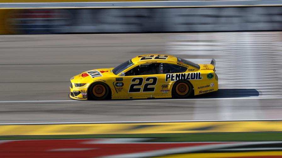 Daily Fantasy NASCAR Track Preview: South Point 400
