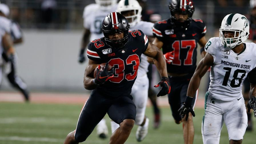 College Football Betting Guide: Friday 10/18/19